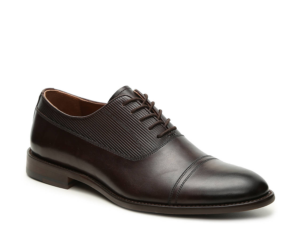 116f962e613 Warfield   Grand Lennox Cap Toe Oxford Men s Shoes
