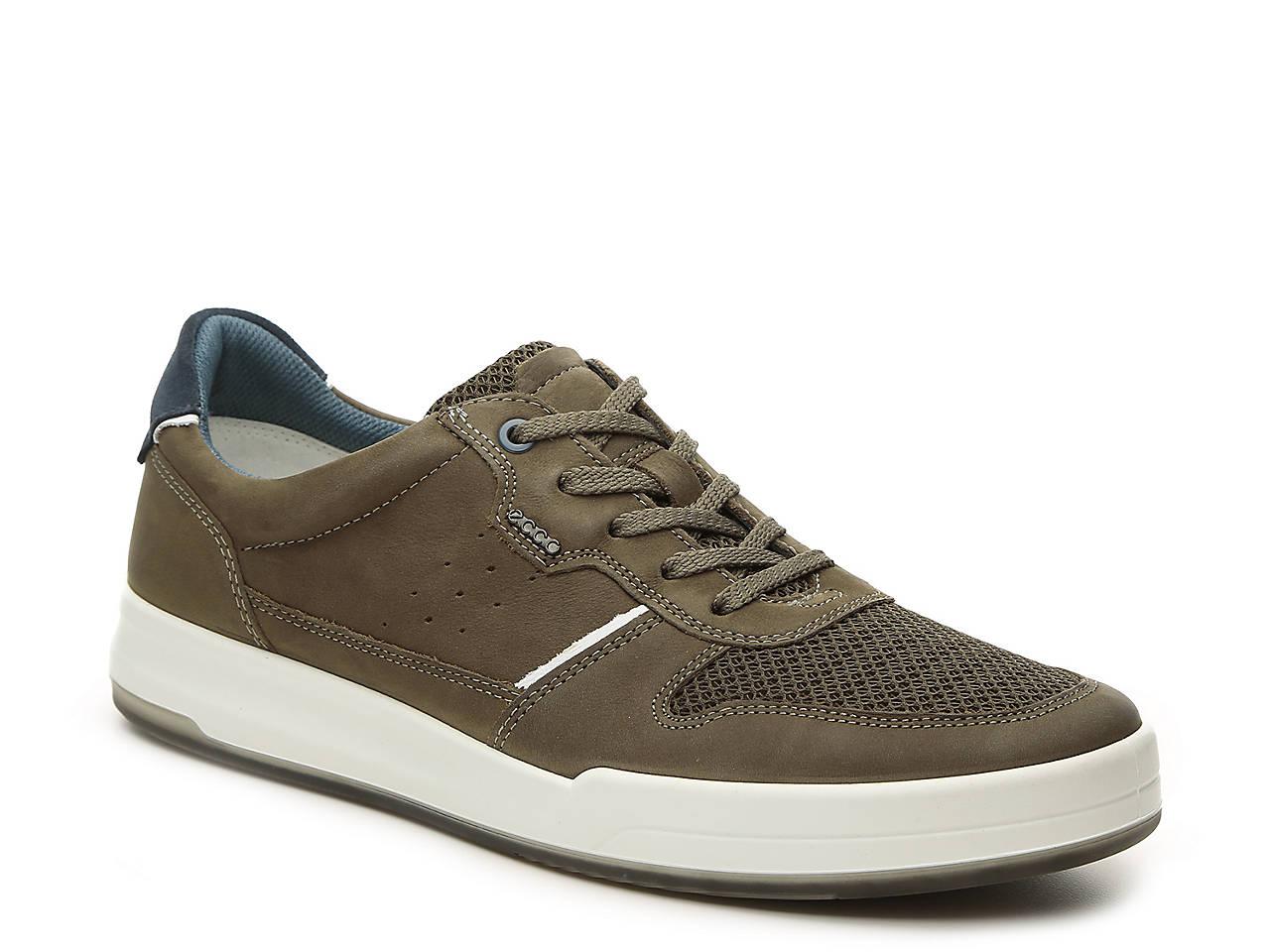 2e19adbe5027 ECCO Jack Sneaker Men s Shoes