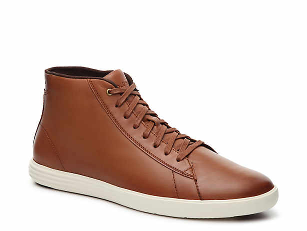c5db0d5ef45bec Sneakers. High Top. Cole Haan