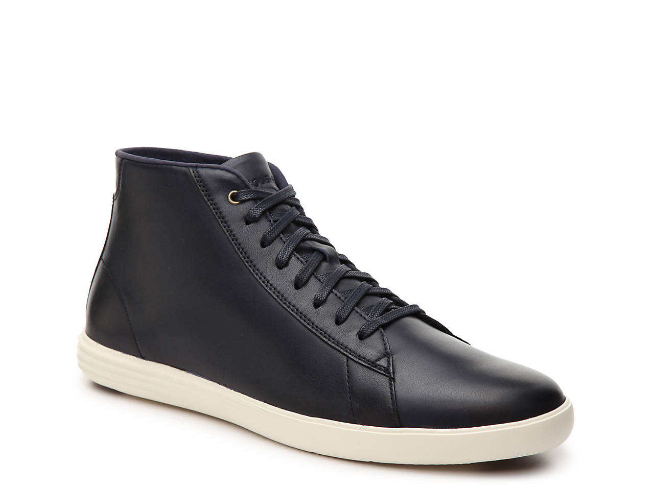 Visit Huge Surprise For Sale Cole Haan Grand Crosscourt High Top Sneaker pGYBCZ