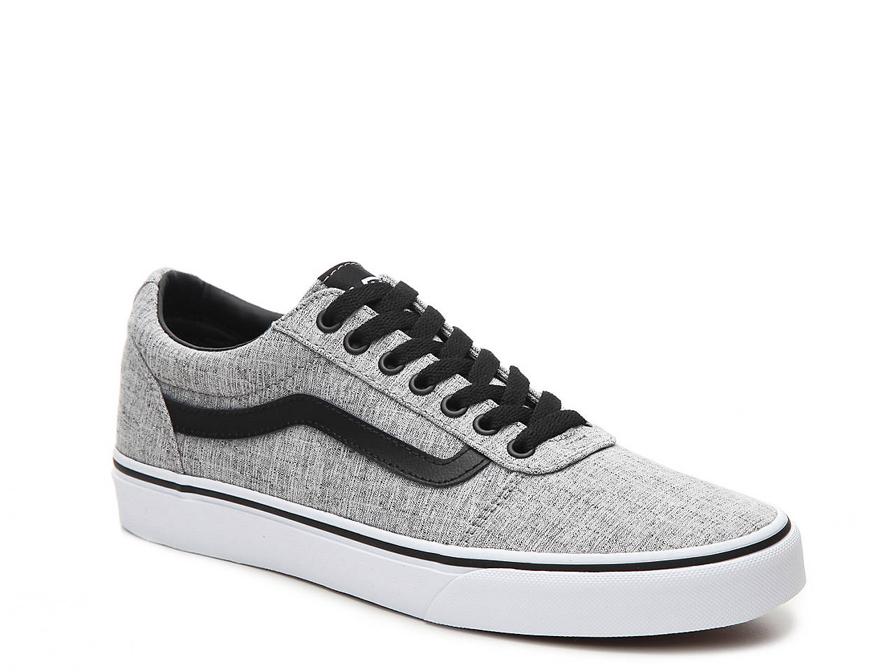 vans ward lo canvas sneaker men s men s shoes dsw
