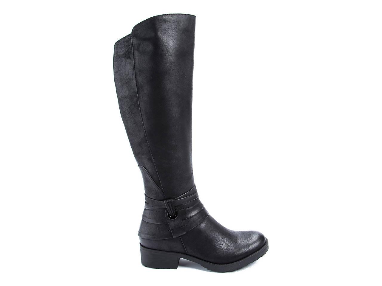 65e160d401ed Bare Traps Oudrey Riding Boot Women s Shoes