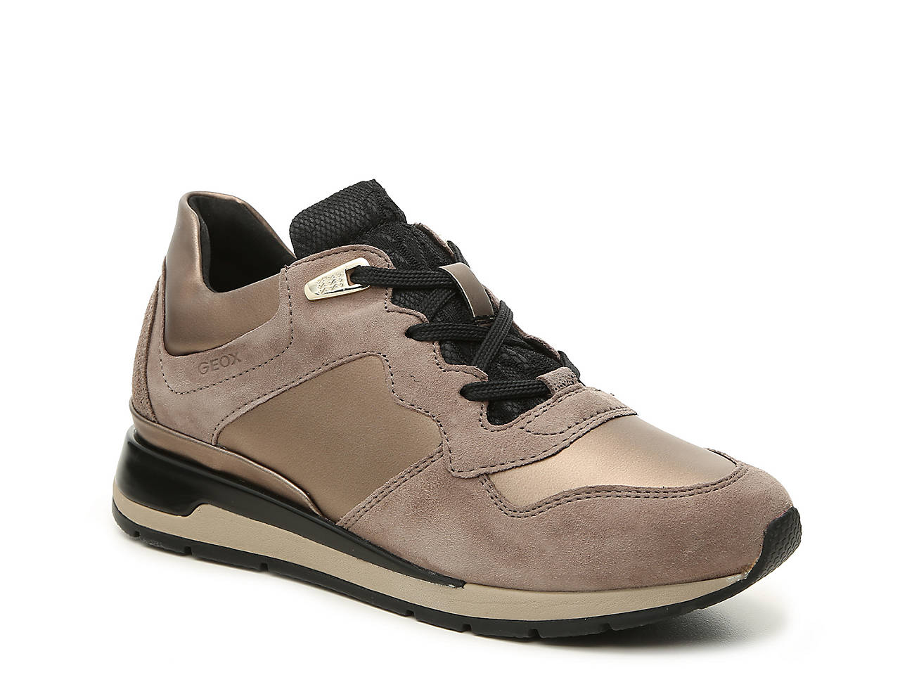 finishline for sale Geox Shahira sneakers cheap sale sale clearance recommend gfeMhQv4Q7
