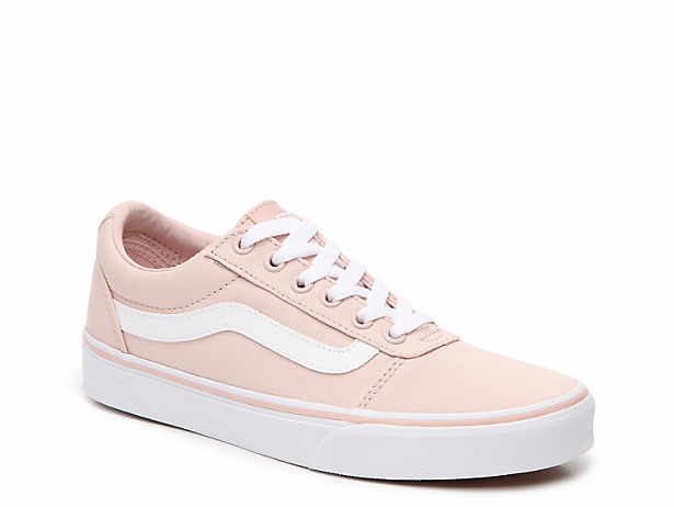 Images Of White Vans Shoes
