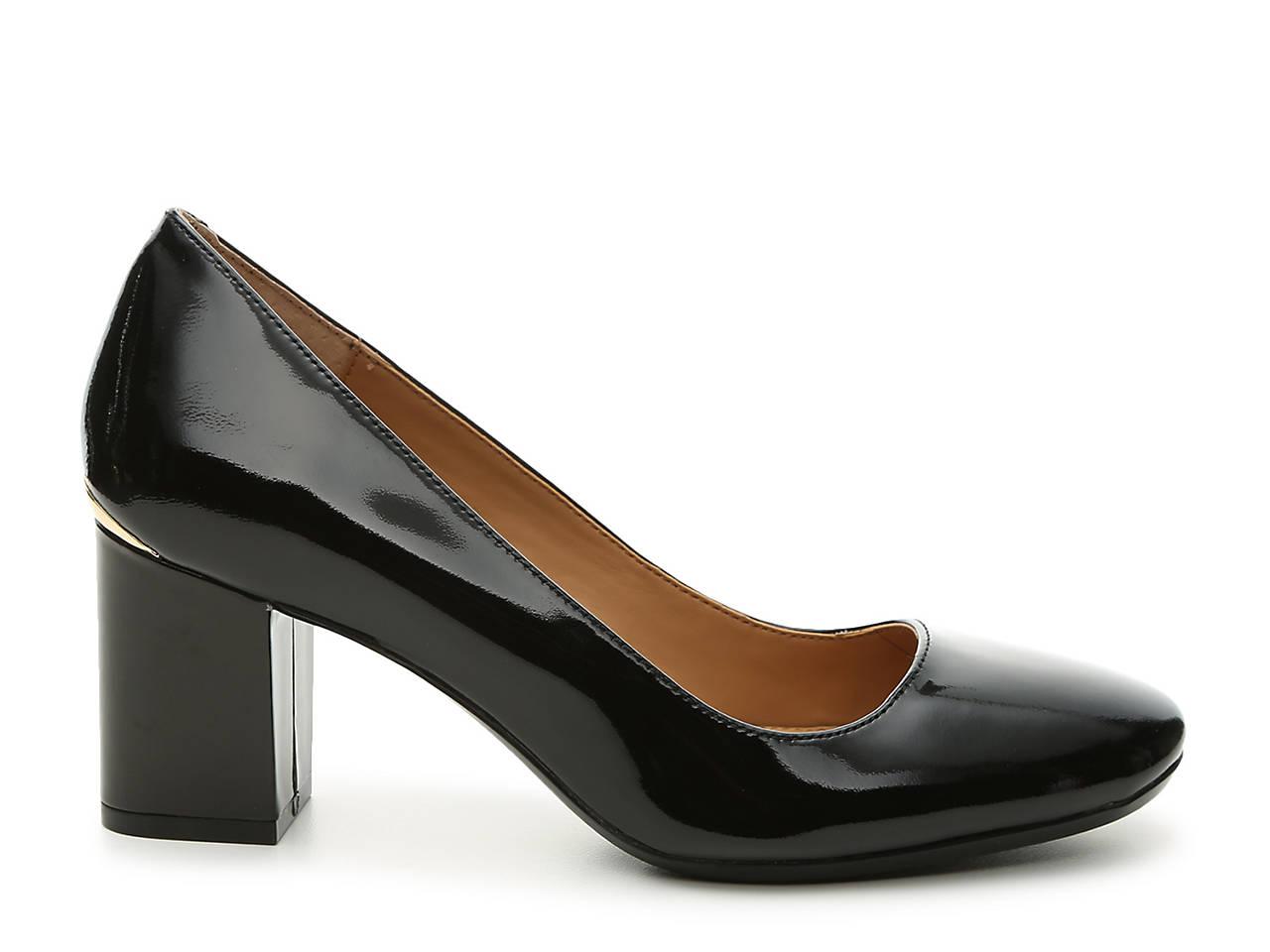 67c44515fe Calvin Klein Cirilla Pump Women's Shoes | DSW