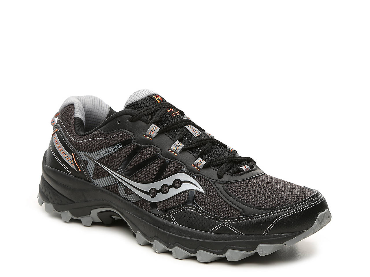 61be0d845cd6 Saucony Grid Excursion TR 11 Trail Running Shoe - Men s Men s Shoes ...