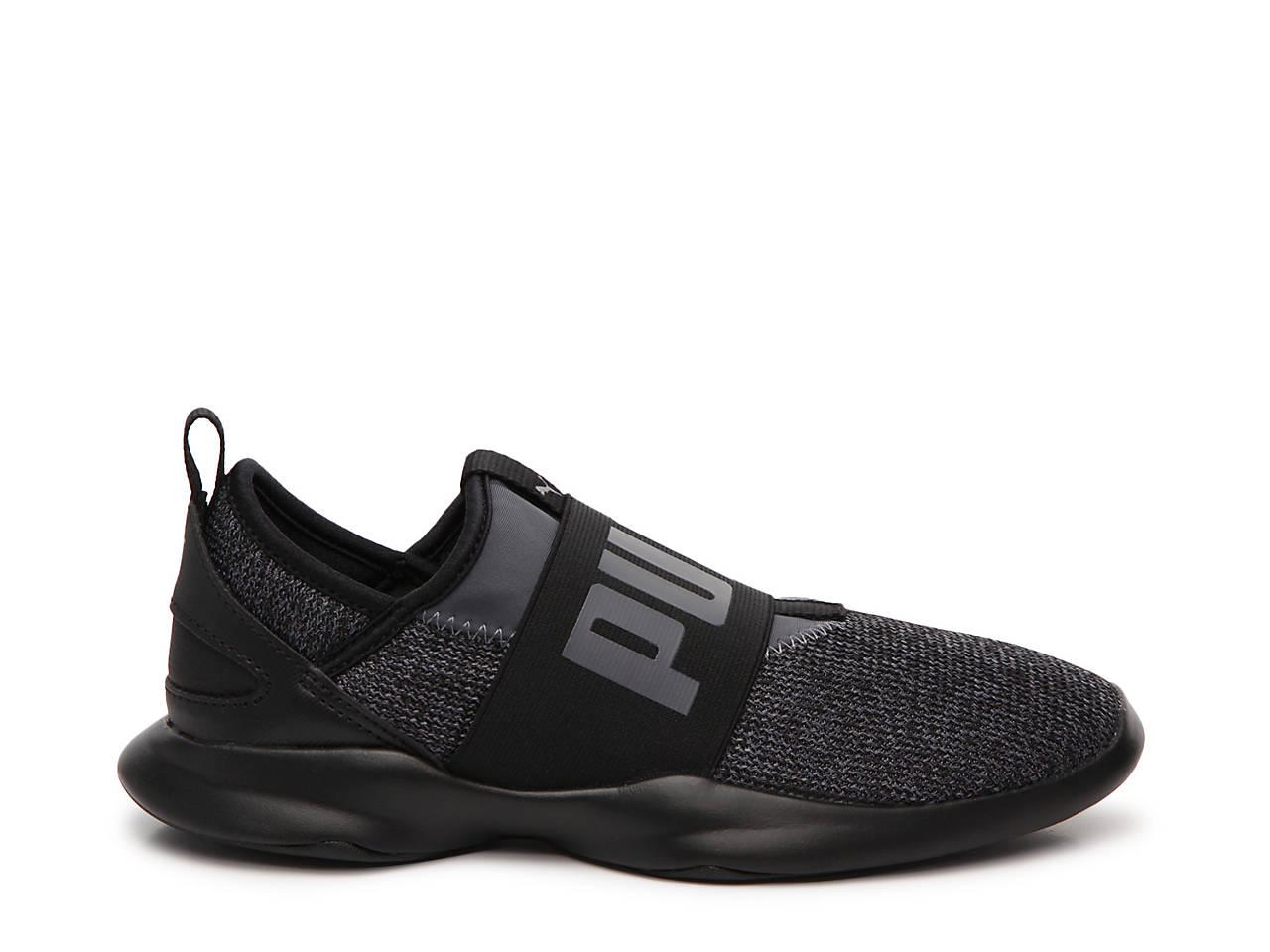 09818f257ad9 Puma Dare Lightweight Slip-On Training Shoe - Women s Women s Shoes ...