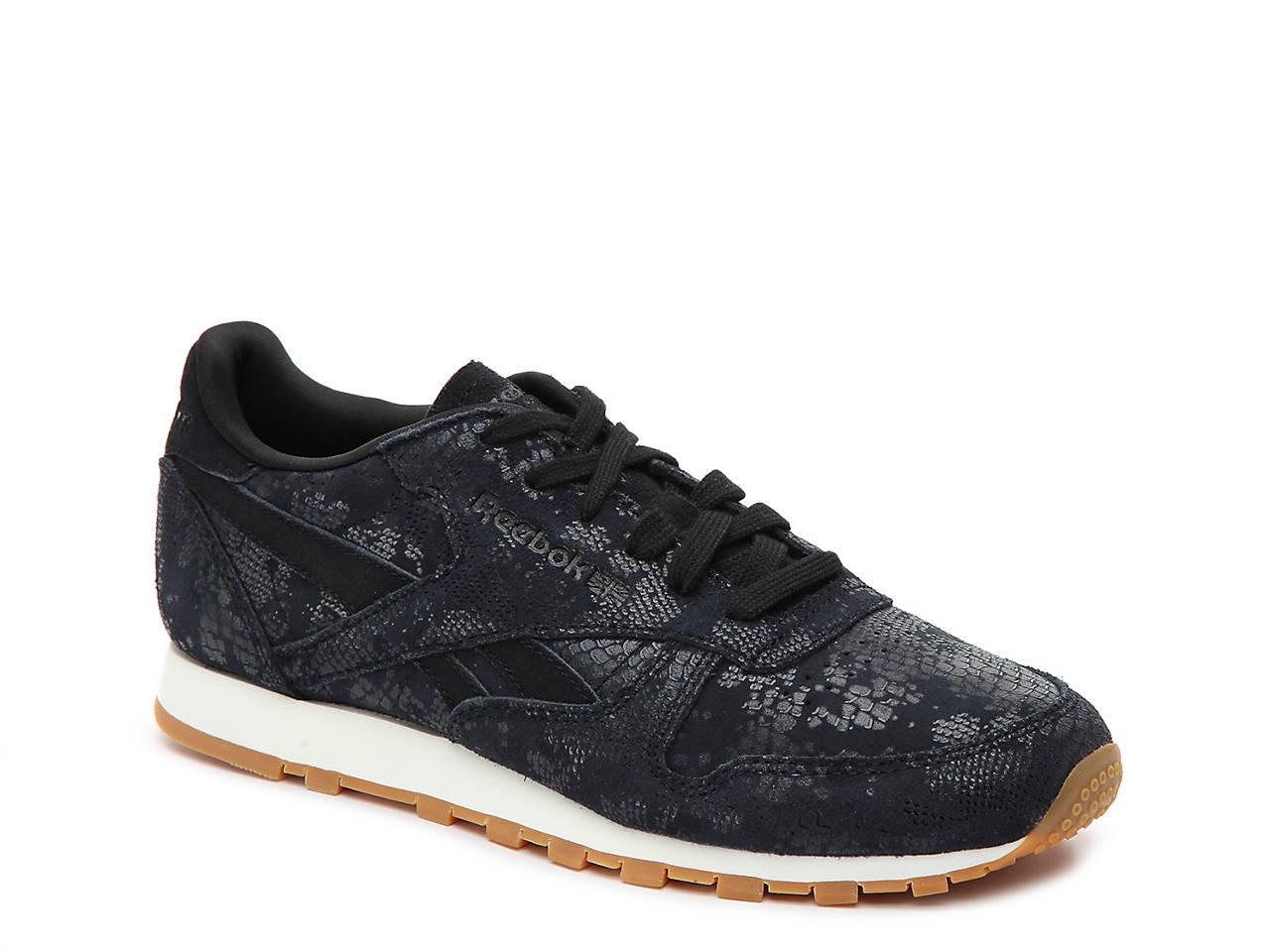 b18bc816fdde Reebok Classic Embossed Sneaker - Women s Women s Shoes