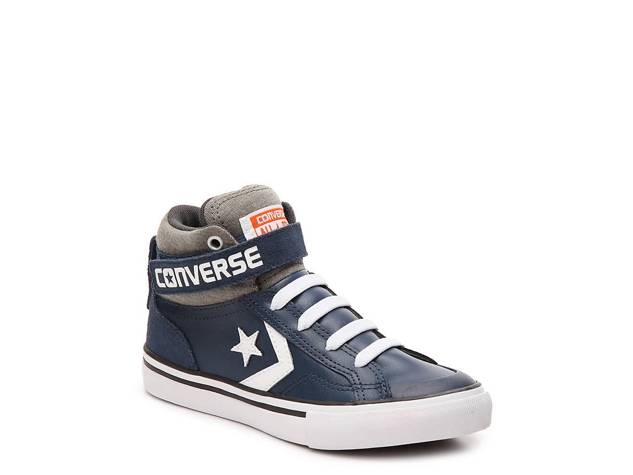 Chuck Taylor All Star Pro Blaze High-Top Sneaker - Kids'