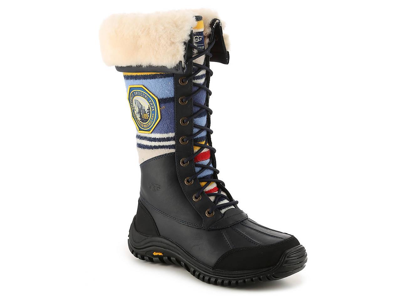 6b00224c7df Adirondack Yosemite Duck Boot