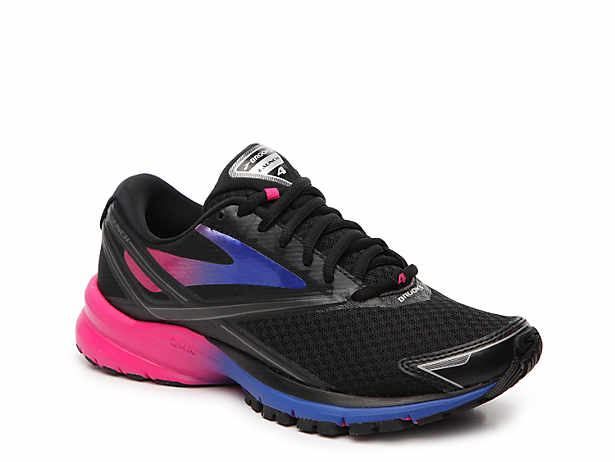 Launch 4 Lightweight Running Shoe - Women's