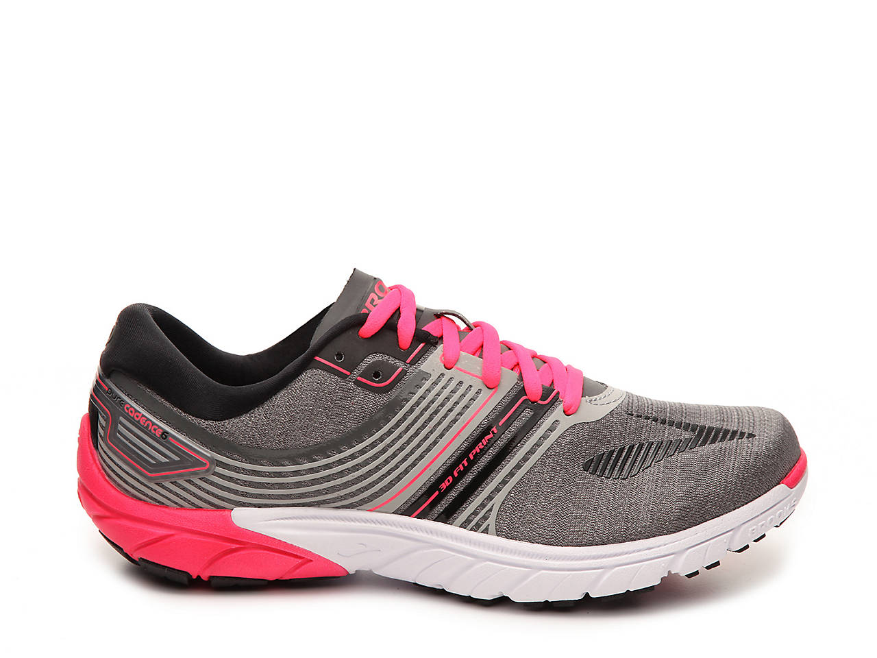 b40ee81536f Brooks PureCadence 6 Running Shoe - Women s Women s Shoes