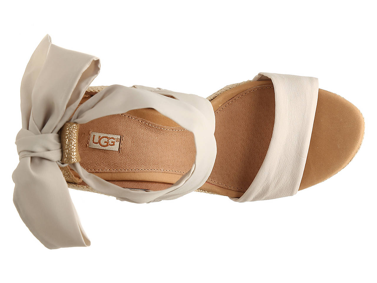 f770e0ebc73 UGG Jules Wedge Sandal Women s Shoes