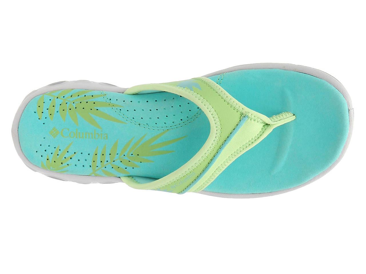 967a6bef81b Columbia Kambi Vent Flip Flop Women s Shoes