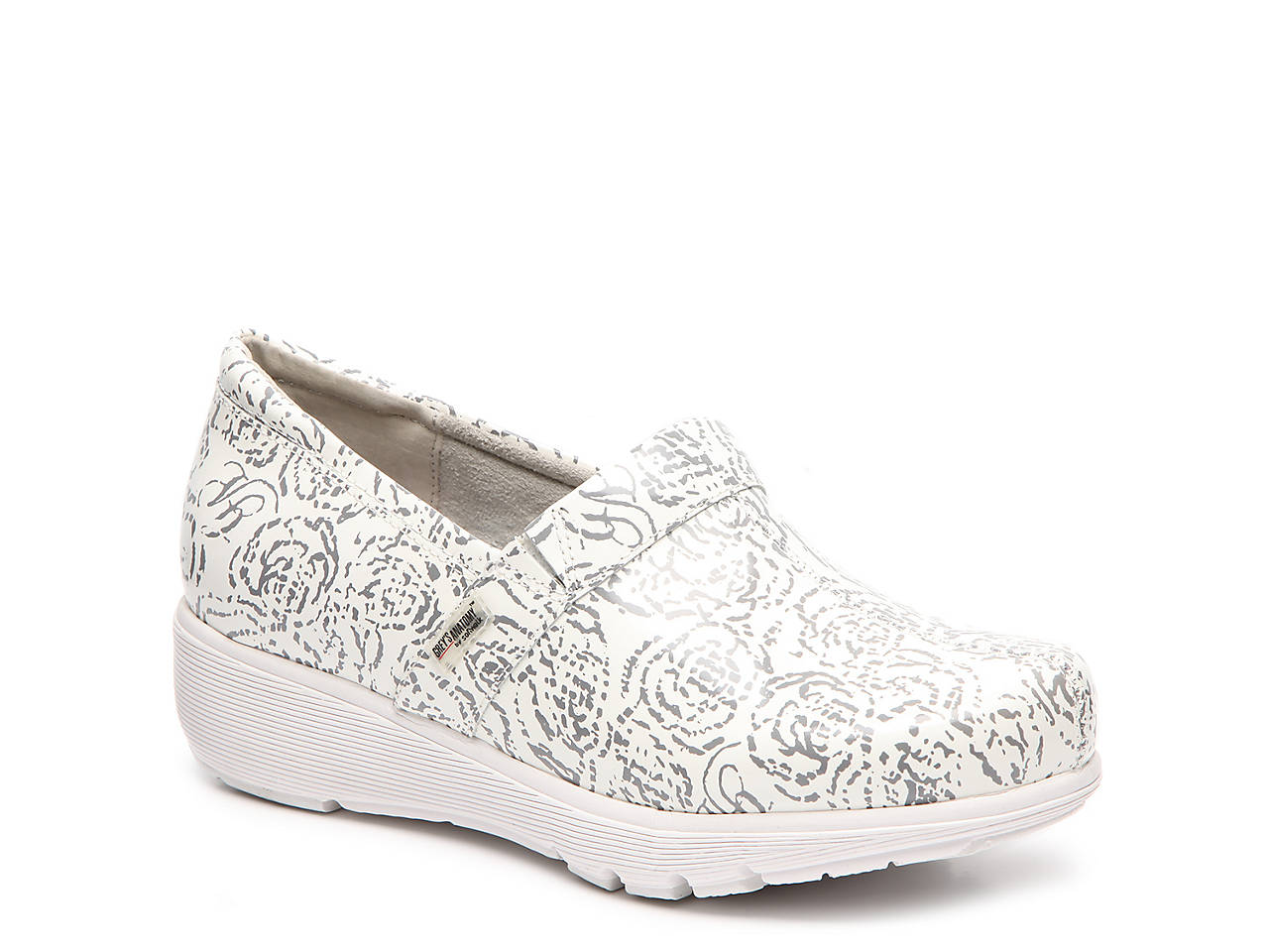 Grey\'s Anatomy by Softwalk Meredith Work Clog Women\'s Shoes   DSW