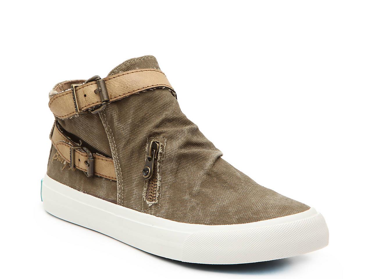 3739492891b Blowfish Mondo Mid-Top Sneaker Women s Shoes