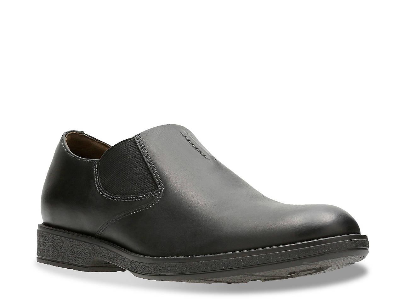 c019c61e72323 Clarks Hinman Step Slip-On Men's Shoes | DSW