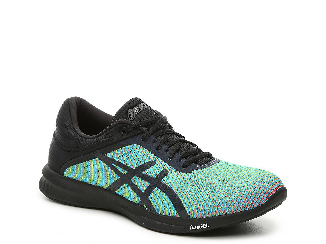 nouveau produit f2440 00ead FuzeX Rush Lightweight Running Shoe - Women's