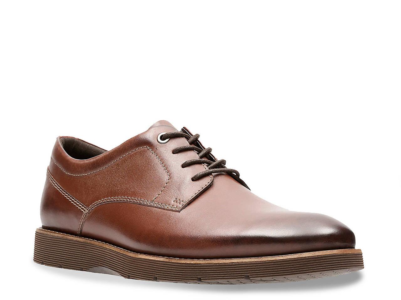Folcroft Men's Clarks Dsw Oxford Shoes SOxgWqd