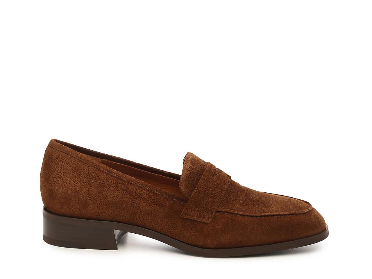 fca90d12403 Aquatalia Sharon Loafer Women s Shoes