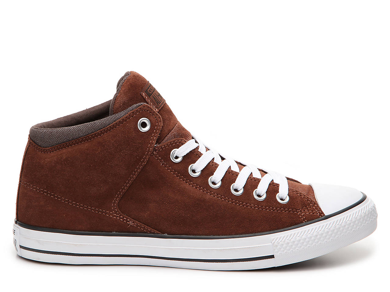 74314aba41f Converse. Chuck Taylor All Star Hi Street Thermal High-Top Sneaker - Men s