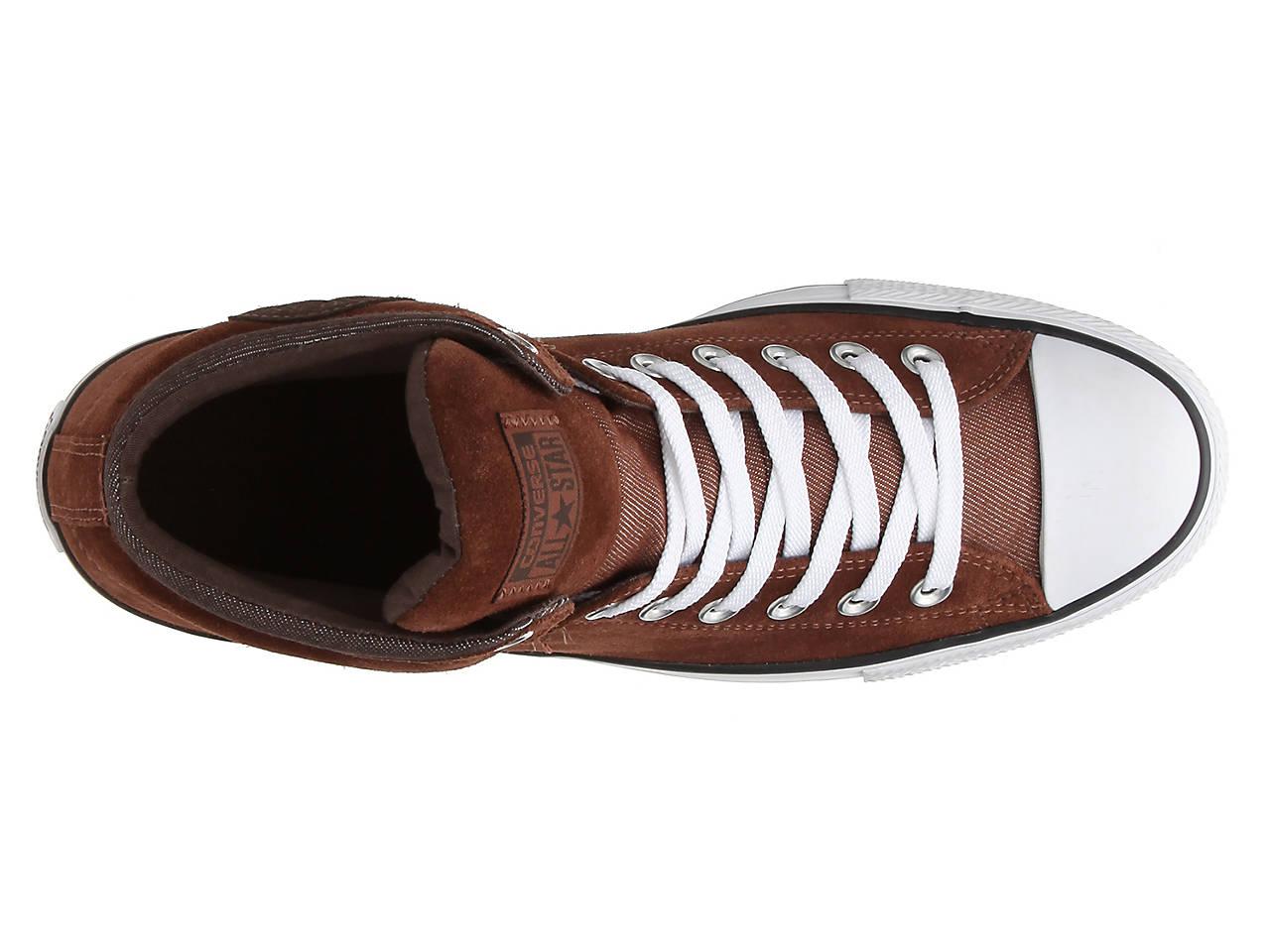 a4534421f08 Chuck Taylor All Star Hi Street Thermal High-Top Sneaker - Men s. next