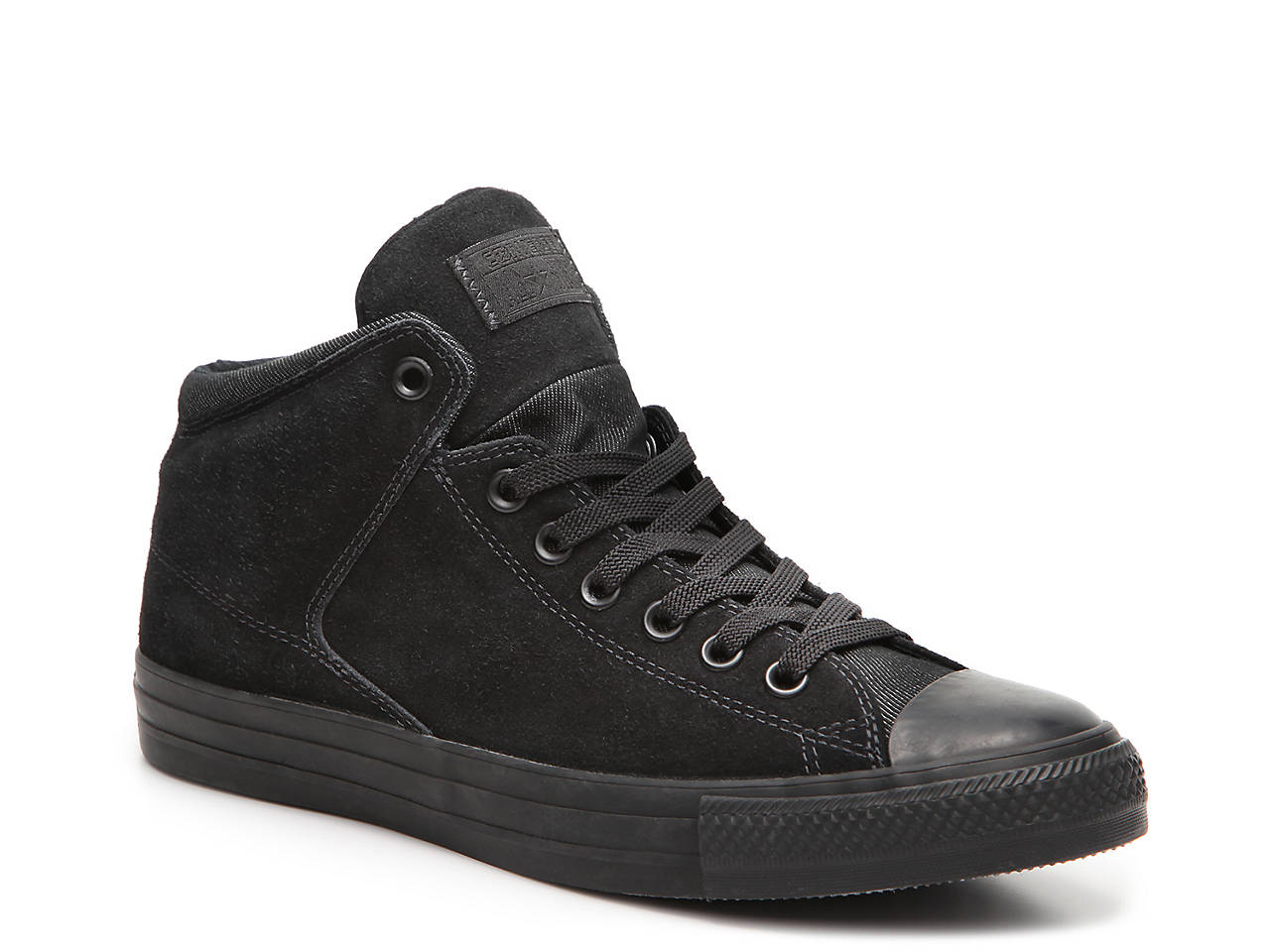 Converse Chuck Taylor All Star High Street Suede & Thermal Sale Online Shop 7kq12
