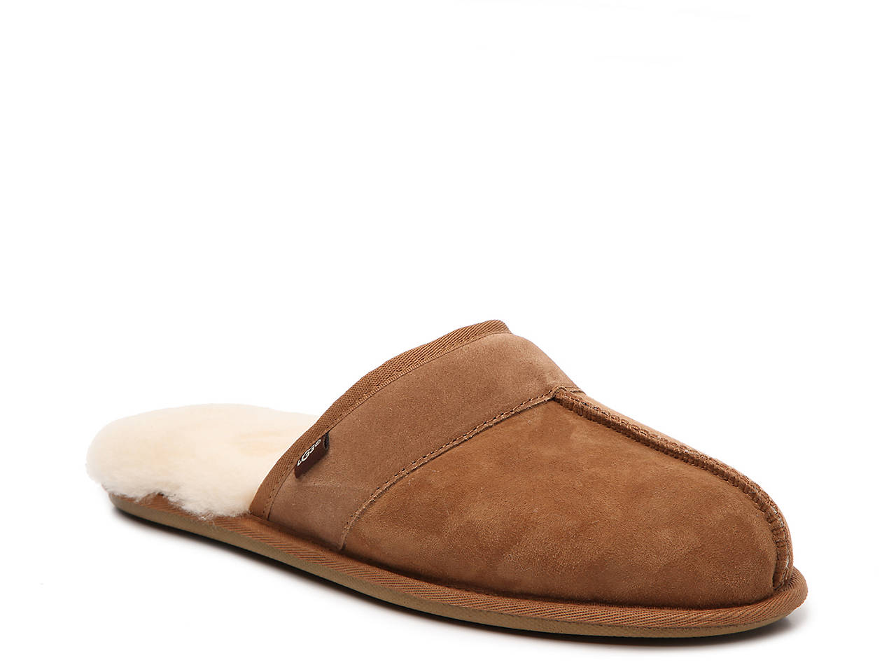 Men\'s Slippers and House Shoes | DSW