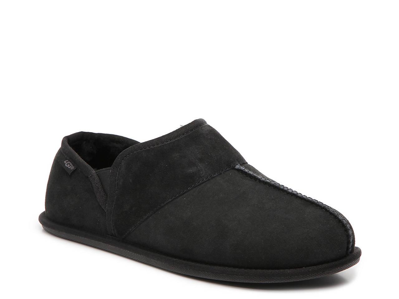 UGG Leisure Slipper Men s Shoes  ea300b2e5