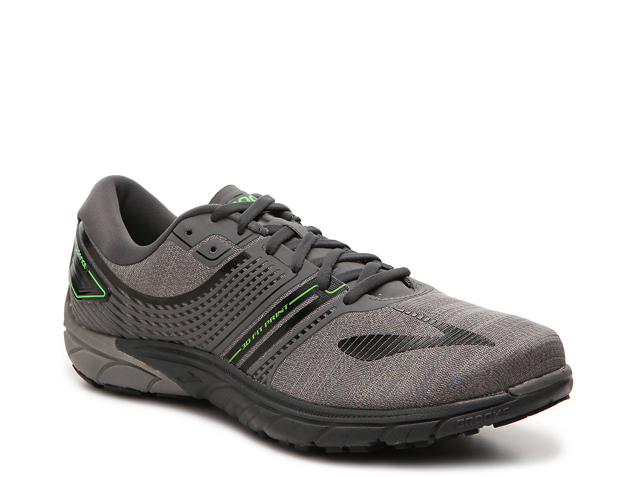 aafe8f9da00 Brooks Pure Cadence 6 Lightweight Running Shoe - Men s Men s Shoes