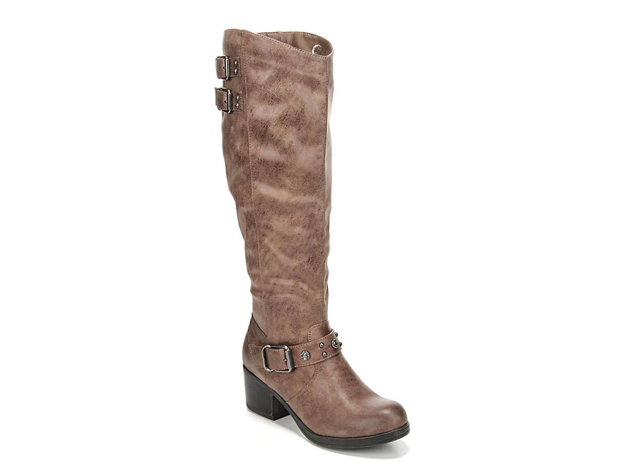 55c38892680 Carlos by Carlos Santana Cara Wide Calf Riding Boot Women s Shoes