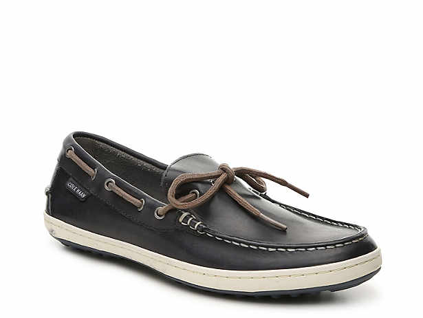 c33aff09ad1 Cole Haan. Pinch Roadtrip Boat Shoe