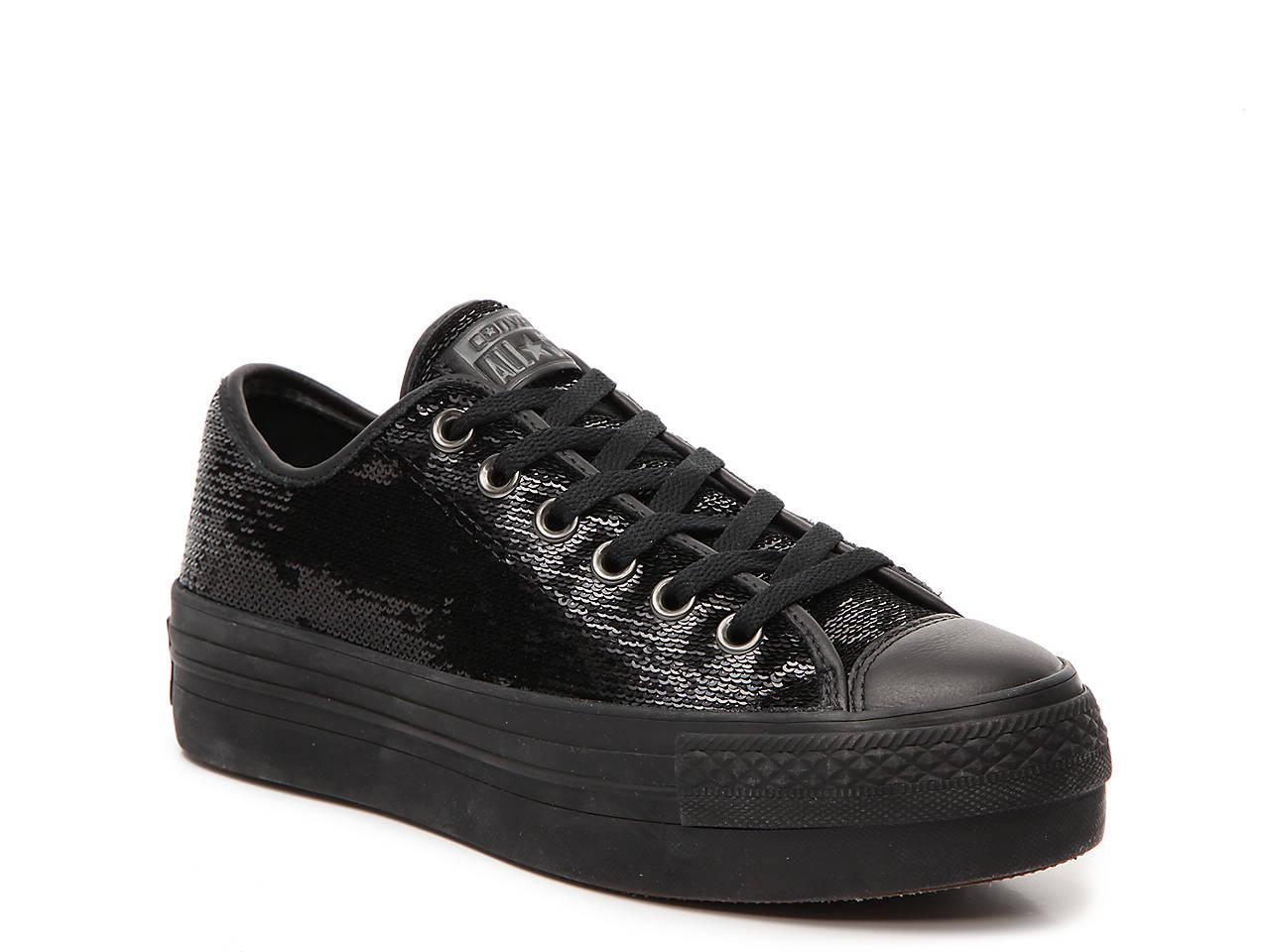 23a9161481df Converse. Chuck Taylor All Star Platform Sneaker ...