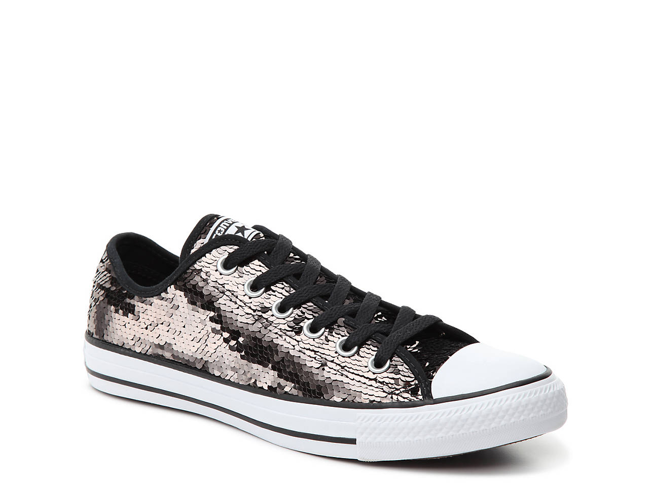 Taylor Sequins Star Converse Women's All Sneaker Women's Chuck oedBxCrW