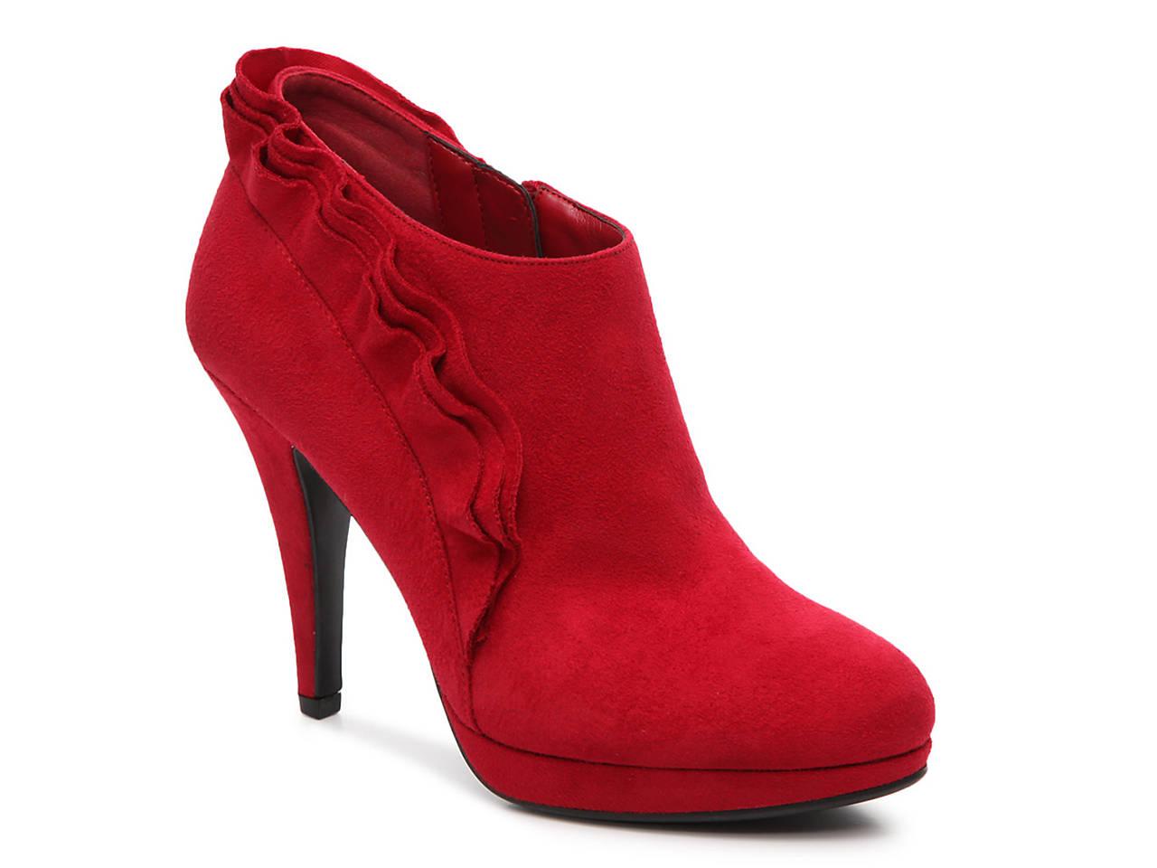 dbe2a7ee16ee0 Impo Priscilla Platform Bootie Women's Shoes | DSW