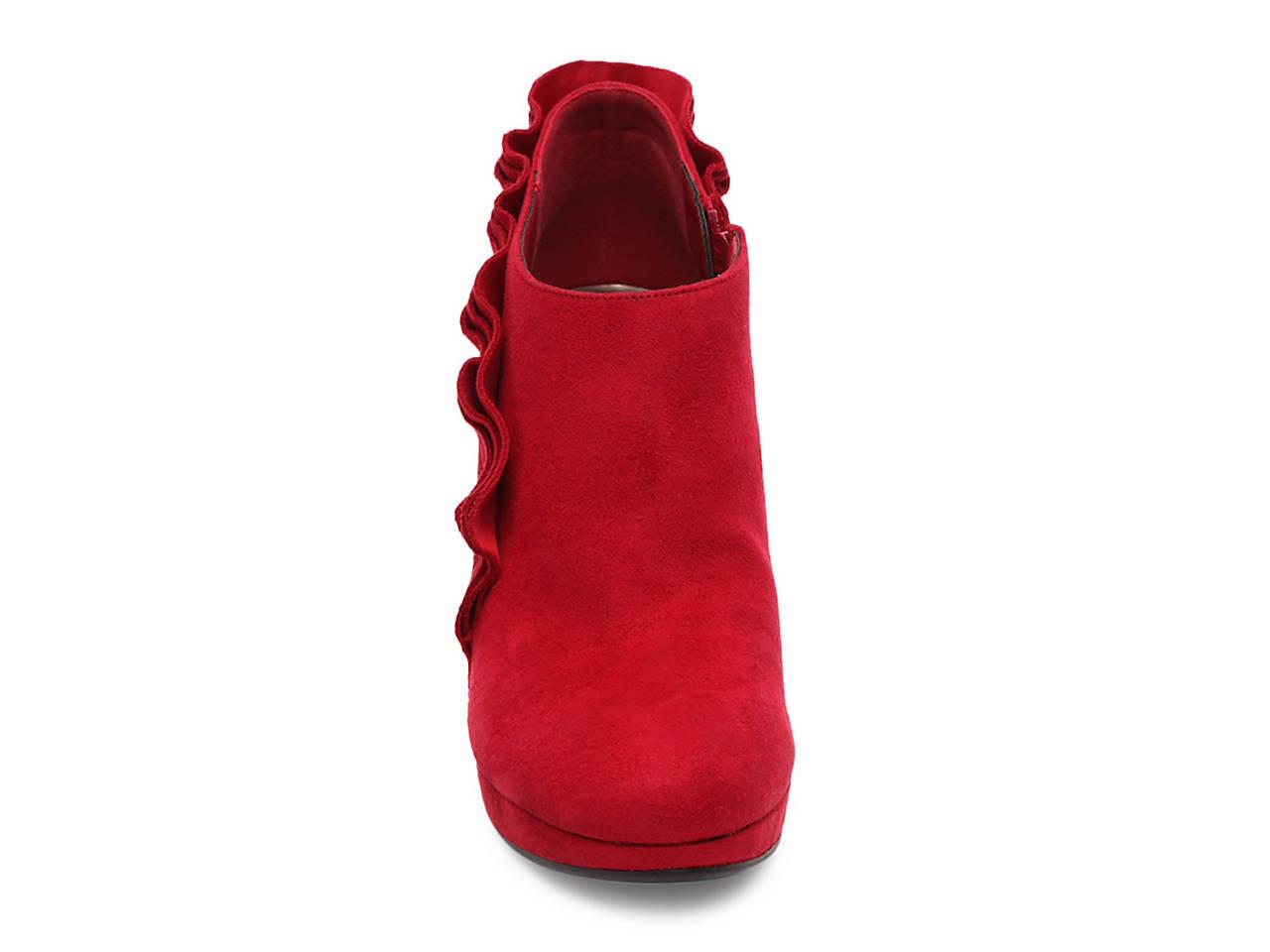 d202e29588e19 Home · Women's Shoes · Boots; Priscilla Platform Bootie. previous