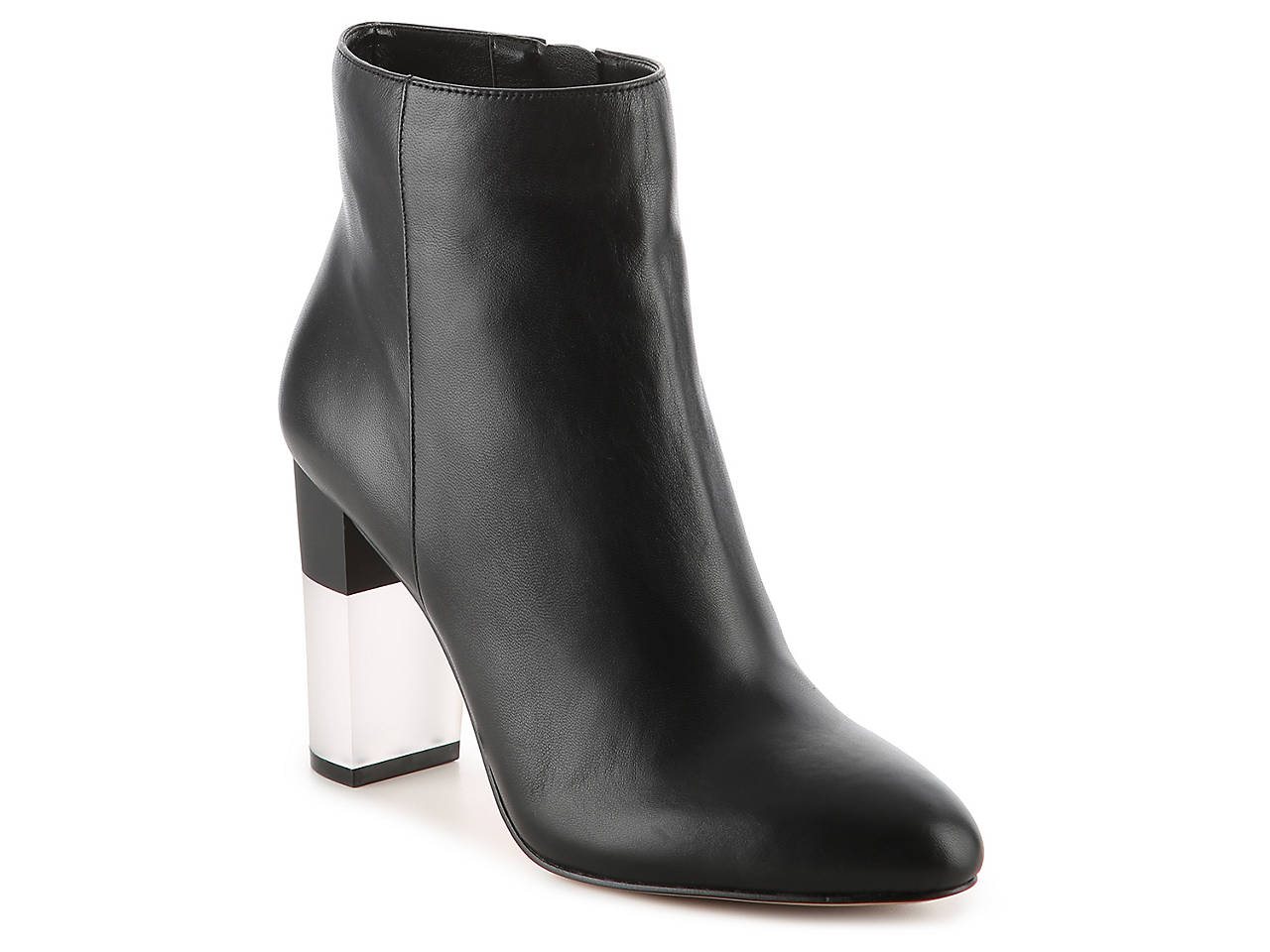 baf11ac38 Enzo Angiolini Hadie Bootie Women s Shoes
