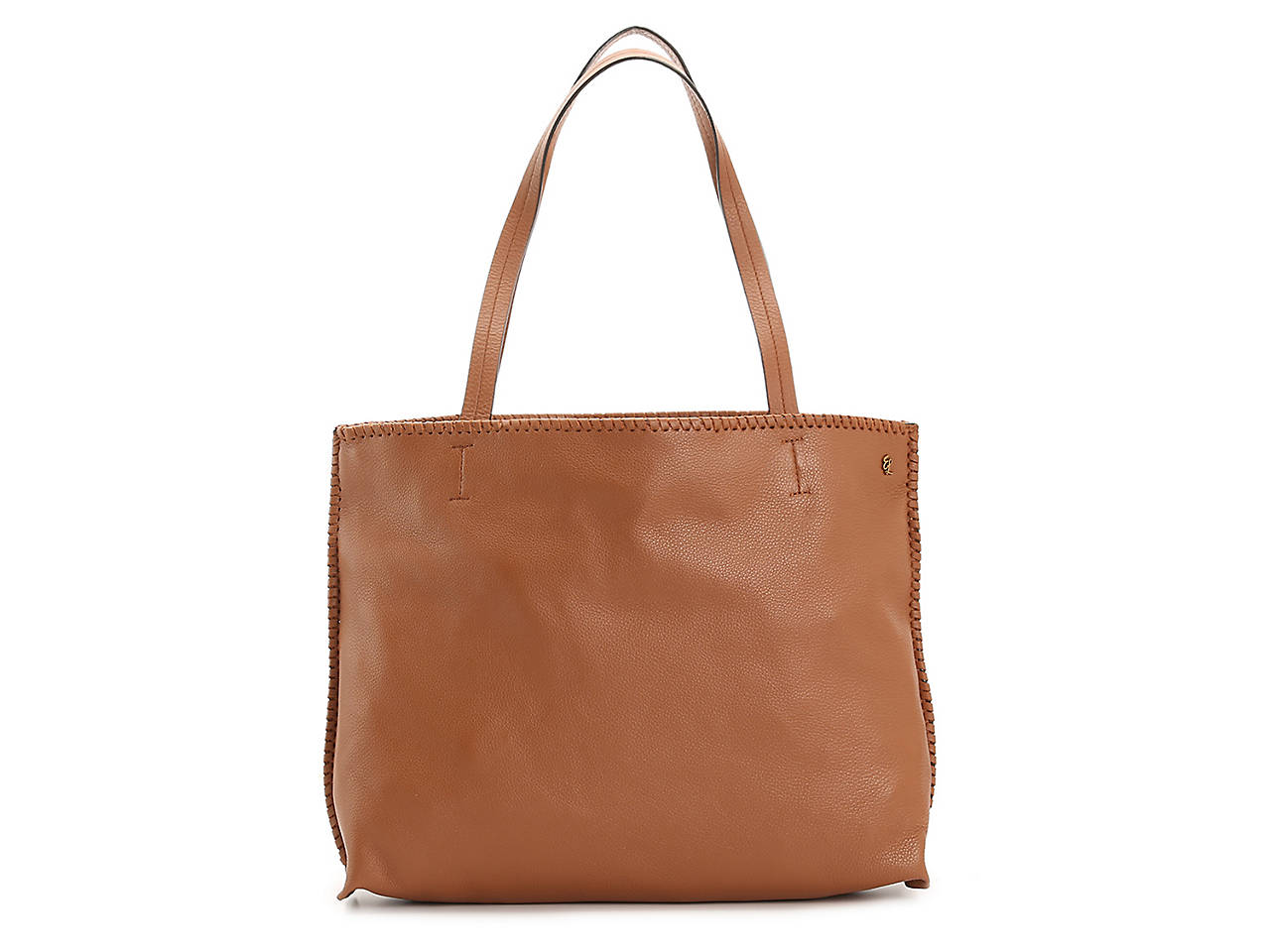 Jules Leather Tote