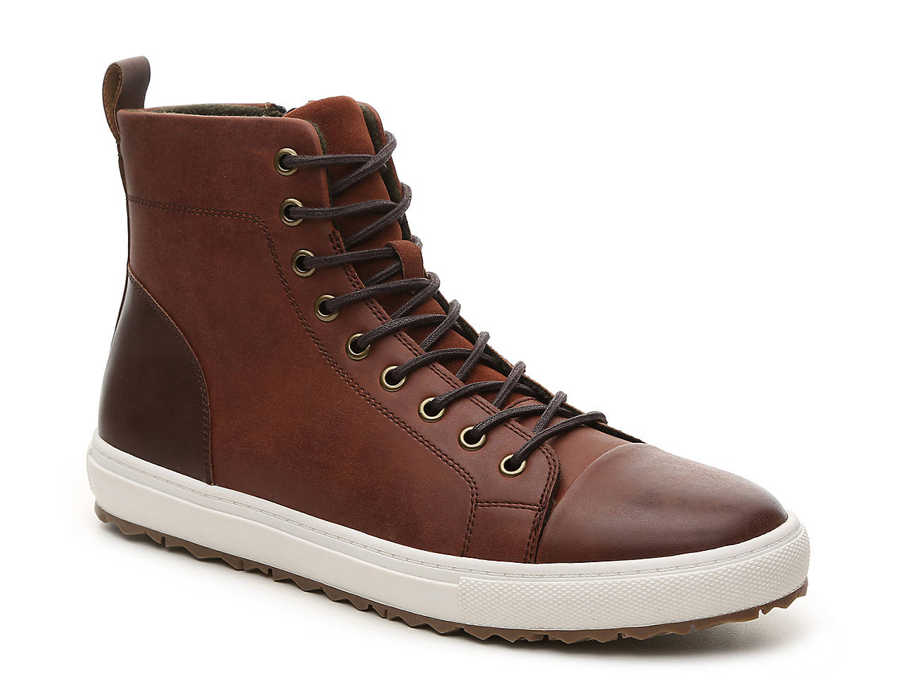 c14576db870 Cogruzzo High-Top Sneaker Boot
