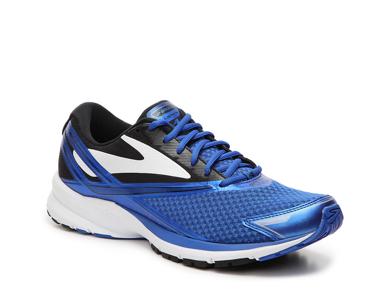 Brooks Launch 4 Running Shoe Outlet Latest Collections Cheap Very Cheap GeAEqlLFLL
