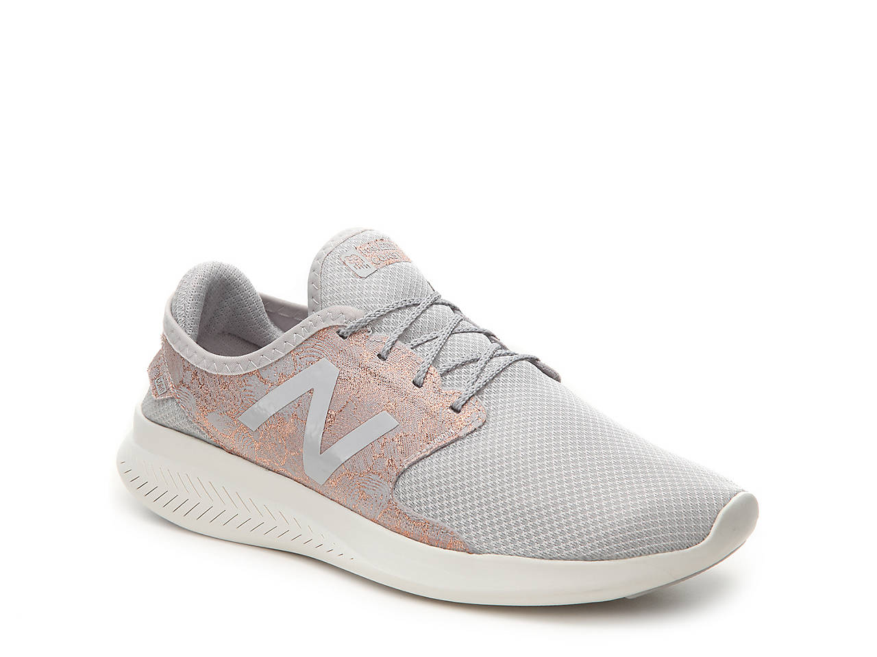 new balance womens shoes beige