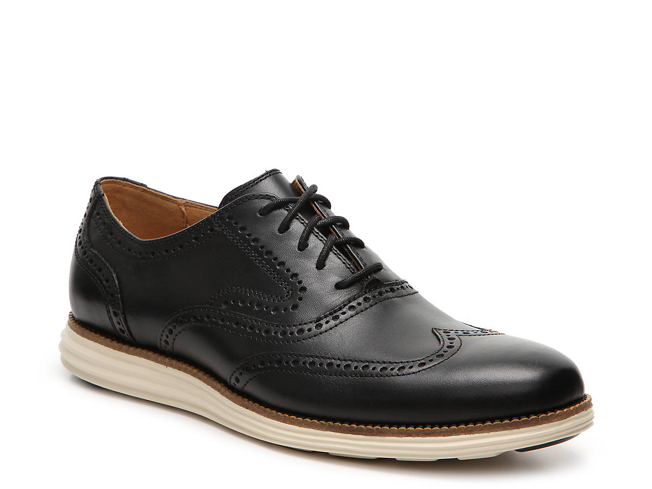 Cole Haan Men's Original Grand Wing Oxfords Men's Shoes