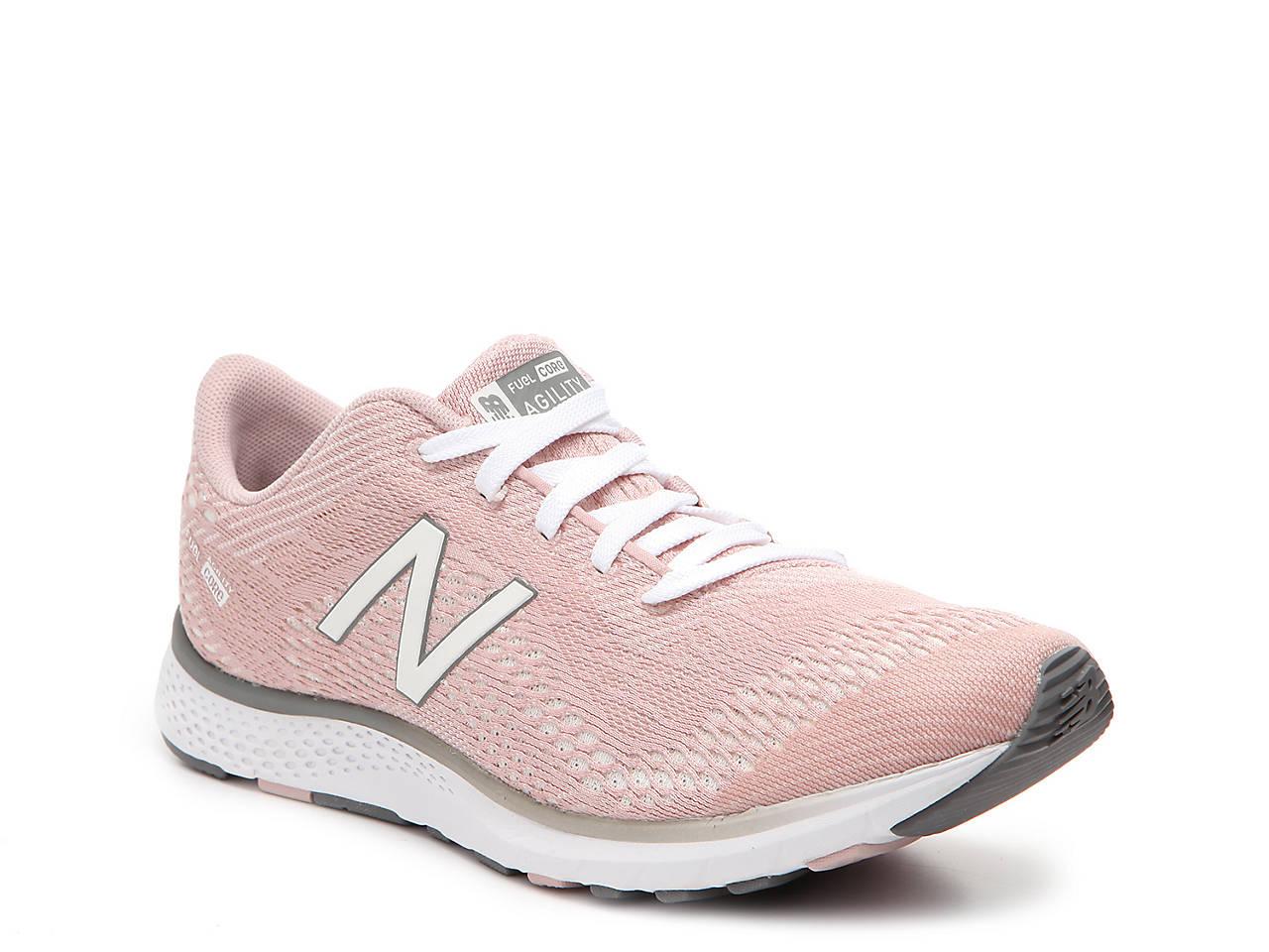 80d0c230a7cd3 New Balance FuelCore Agility V2 Training Shoe - Women's Women's ...