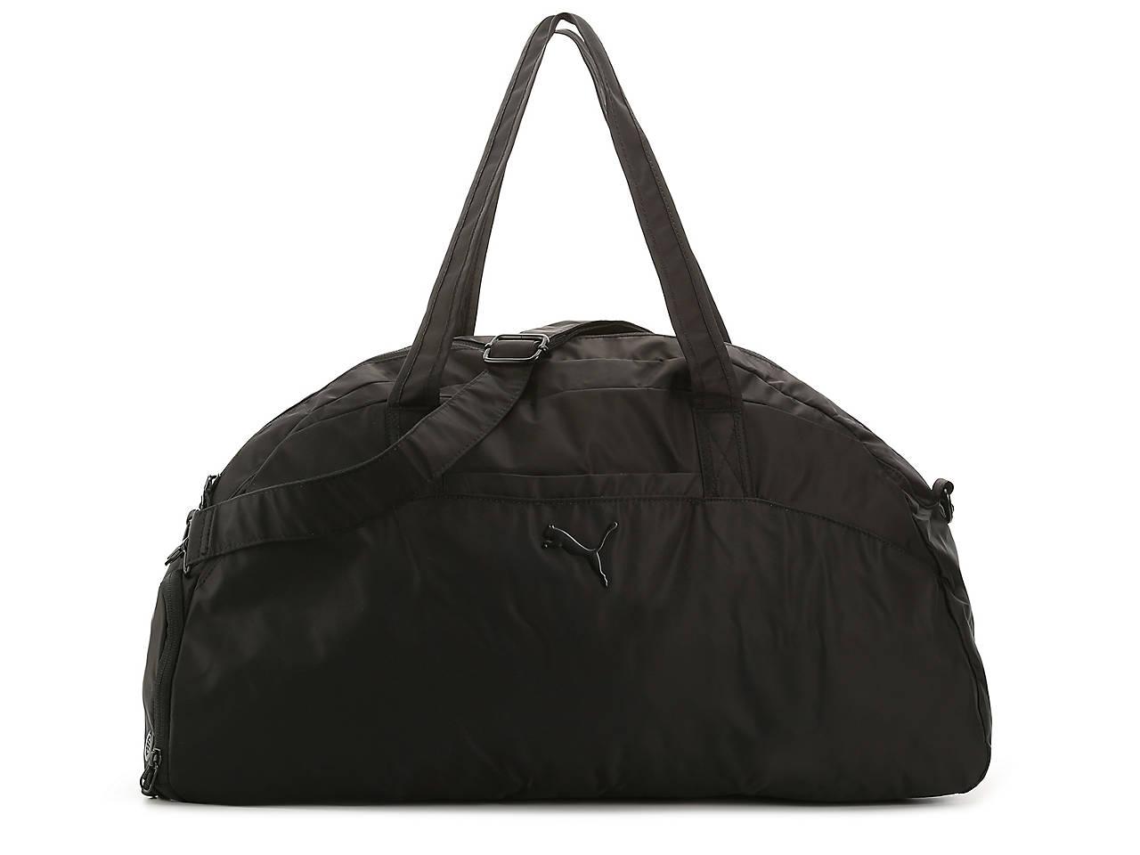 Agility Fitness Gym Bag