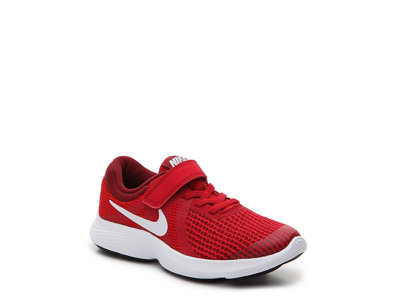 0e515ba5fa75 Nike Revolution 4 Toddler   Youth Running Shoe Kids Shoes