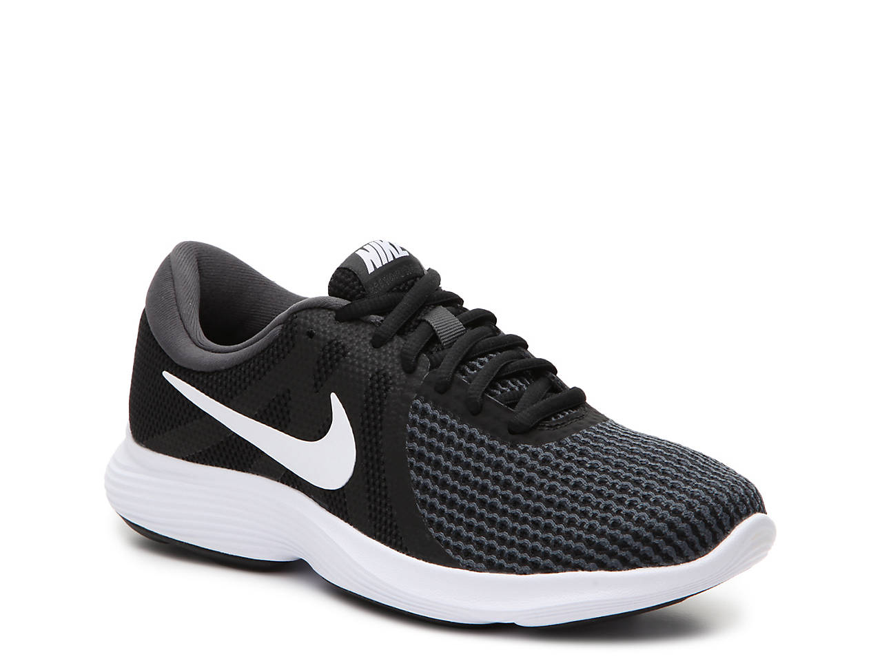 e17e8480a96a87 Nike Revolution 4 Lightweight Running Shoe - Women s Women s Shoes