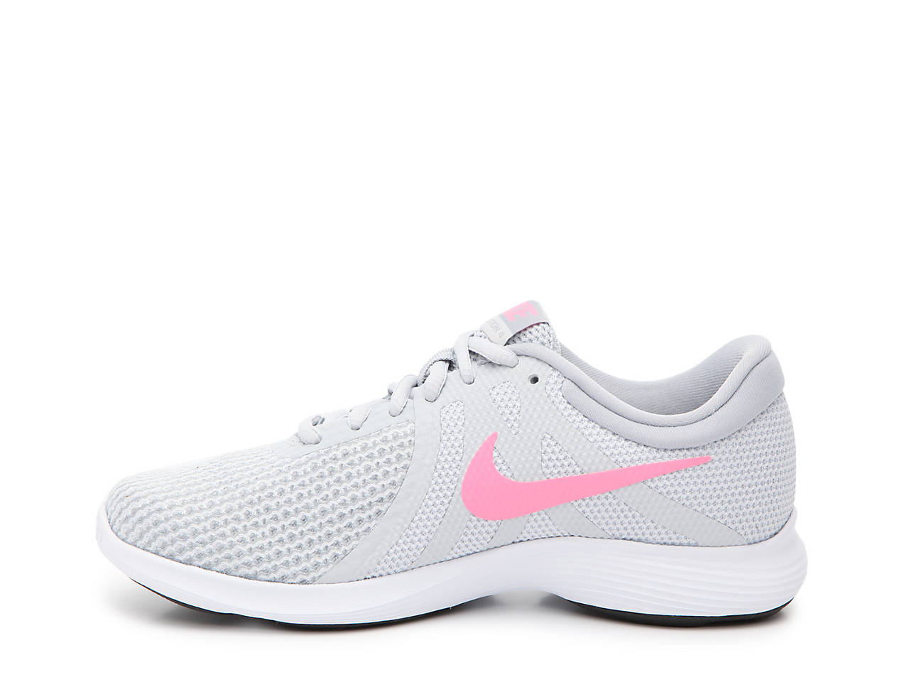 ec054870e54ae Nike Revolution 4 Lightweight Running Shoe - Women s Women s Shoes