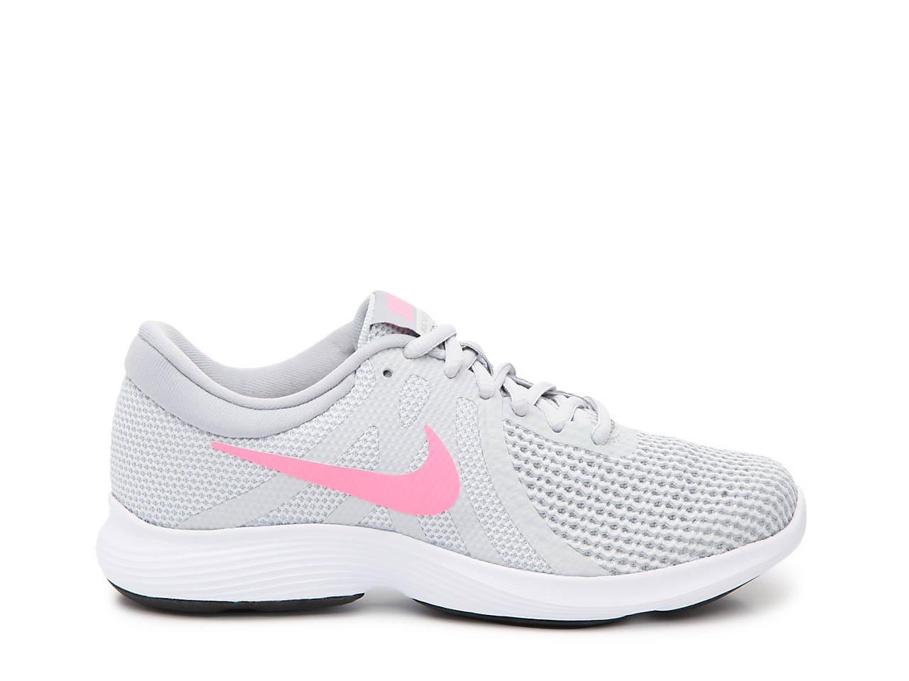 c13d182854a Nike Revolution 4 Lightweight Running Shoe - Women s Women s Shoes