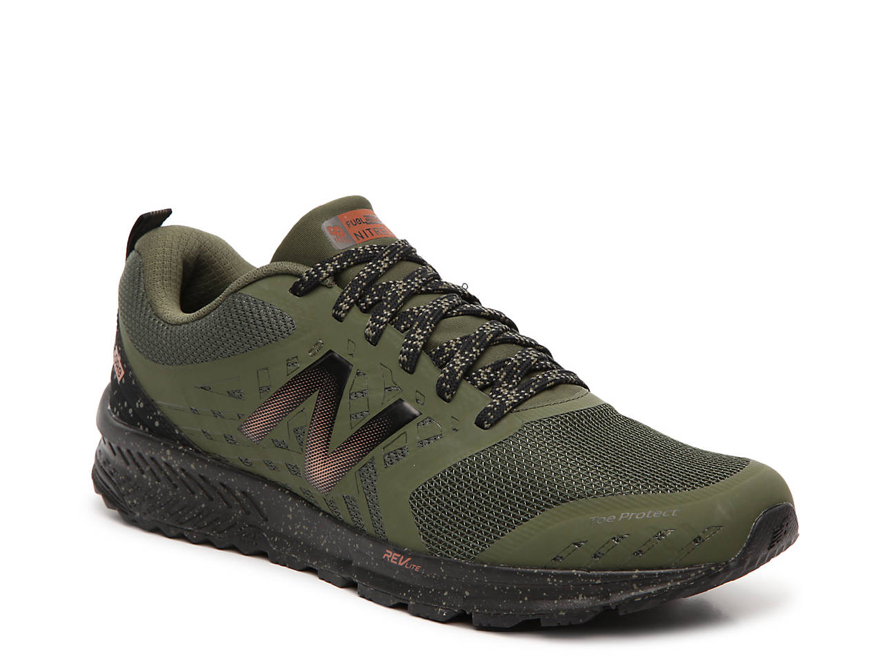 special for shoe latest trends of 2019 multiple colors FuelCore Nitrel Mountain Travel Lightweight Running Shoe - Men's