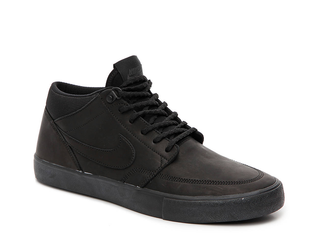 nike sb portmore metà top scarpe uomini scarpe da uomo dsw
